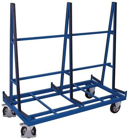 VARIOfit Plattenwagen zweiseitig 2080 x 880 mm