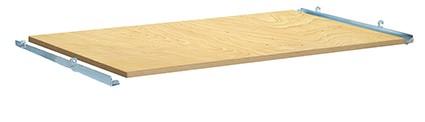 VARIOfit Sperrholz Etagenboden 1240 x 770 mm