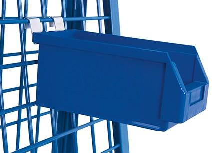 VARIOfit Materialkiste 290 x 140 mm