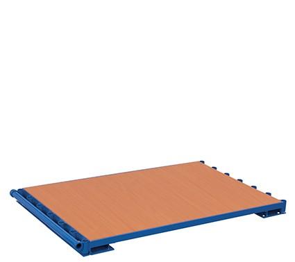 VARIOfit Plattenständer ohne Bügel 1710 x 800 mm