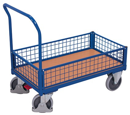 VARIOfit Kastenwagen mit Draht 1125 x 600 mm