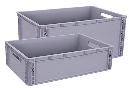 VARIOfit Kunststoffkiste 600 x 400 mm