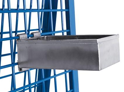 VARIOfit Materialkasten 1200 x 250 mm