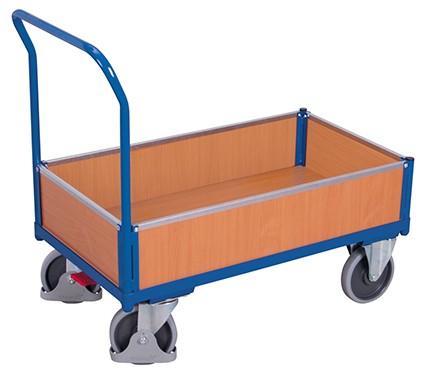 VARIOfit Kastenwagen mit Holz 1125 x 600 mm