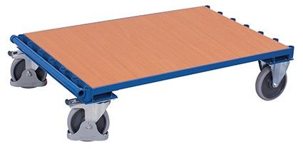 VARIOfit Plattenwagen ohne Bügel 1310 x 800 mm